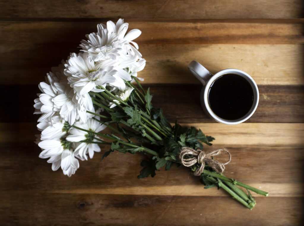 Self-care ideas for a bad day